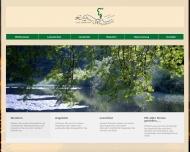 Bild Webseite  Weidenhausen