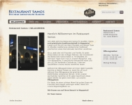 Bild Samos Die neue griechische Küche