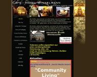 Bild Webseite  Münnerstadt