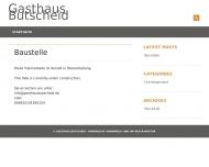Gasthaus Butscheid Ihr gem?tliches Restaurant in ?ckesdorf