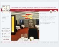 Bild Clara - Restaurant im Kaisersaal