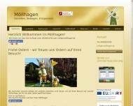 Bild Webseite  Schülp bei Nortorf