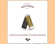 Bild Genno's