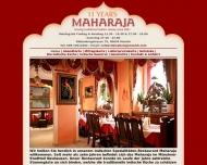 Bild Gaststätte Restaurant - Maharaja