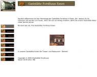 Bild Gaststätte-Forsthaus Inh. Wolfgang Kewer Gaststätte