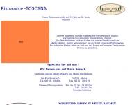 Bild Ristorante Toscana