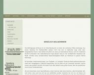 Bild Gaststätte Restaurant - Mellingburger Schleuse