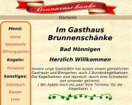 Bild Webseite  Bad Hönningen