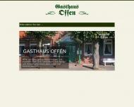 Bild Webseite Gaststätte Gasthaus Offen Asta Pieper Hamburg
