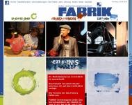 Bild FABRIK Gastronomiebetriebs GmbH