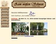 Bild Webseite  Oberkrämer