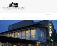 Bild Hotel Restaurant Bürgerstuben