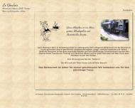 Bild Webseite Gaststätte Restaurant - Gaulois le München