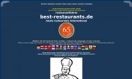 Bild Webseite Kiakos Dimitrios Restaurant PEGASUS Dresden