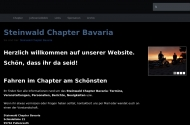 Steinwald Chapter Bavaria