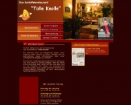 Bild Webseite Kartoffelhaus Tolle Knolle Hannover