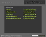 Bild Webseite  Pechbrunn
