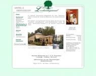 Bild Webseite Landhaus Lockwitzgrund Hotel und Gourmetrestaurant Dresden