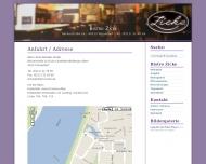 Bild Bistro Zicke Betriebs GmbH Restaurant