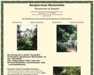 Biergarten Berlin Open Air Bierg?rten Gartenlokal romantisch Cafe Restaurant Tempelhof Sch?neberg