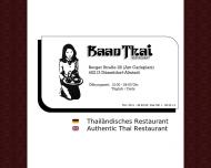 Bild Baan Thai Restaurant GmbH & Co. Kommanditgesellschaft