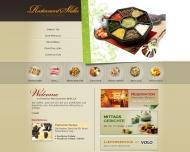 Koreanisches Restaurant SHILLA in D?sseldorf