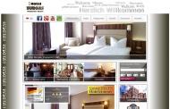 Bild Webseite  Staßfurt