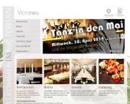 Bild Webseite Victorian Düsseldorf