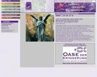 Bild Genossenschaft der Friedhofsgärtner Bochum eG