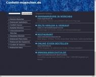 Bild Confetti Gaststätten Betriebs GmbH