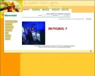 Bild Webseite Peter Pietsch Gaststätten und Handels München