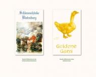 Bild Webseite Goldene Gans München
