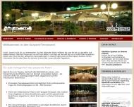 Bild Gaststätte Restaurant - Cafe intakt