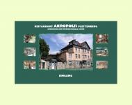 Website Akropolis