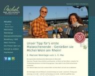 Bild Gaststätte Restaurant - Weinhaus Michel