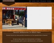 Bild Webseite Kölschhaus Köln