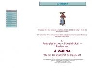 Bild Gaststätte Restaurant - A Varina