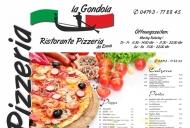 Bild Ristorante Pizzeria La Gondola