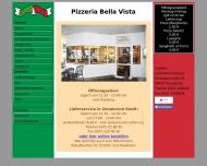 Bild Bellavista Pizzeria
