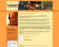 Bild Webseite M + K Gastronomie Hamburg