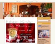 Bild Webseite Sukhraj Singh Multani München