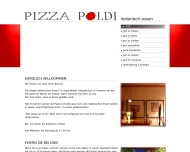 Bild Poldi Pizzeria