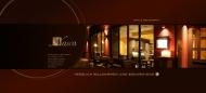 Bild Webseite Nasca Cafe München