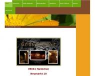 Bild Webseite  Rossau