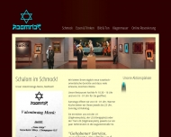 Bild Webseite Schmock München