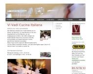 Vi Vadi Cucina Italiana