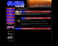 Bild Gaststätte Café - Gloria