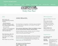 Bild Webseite  Heuweiler
