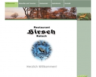 Bild Gaststätte Hirsch