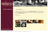 Bild delano Restaurant Betriebsgesellschaft mbH
